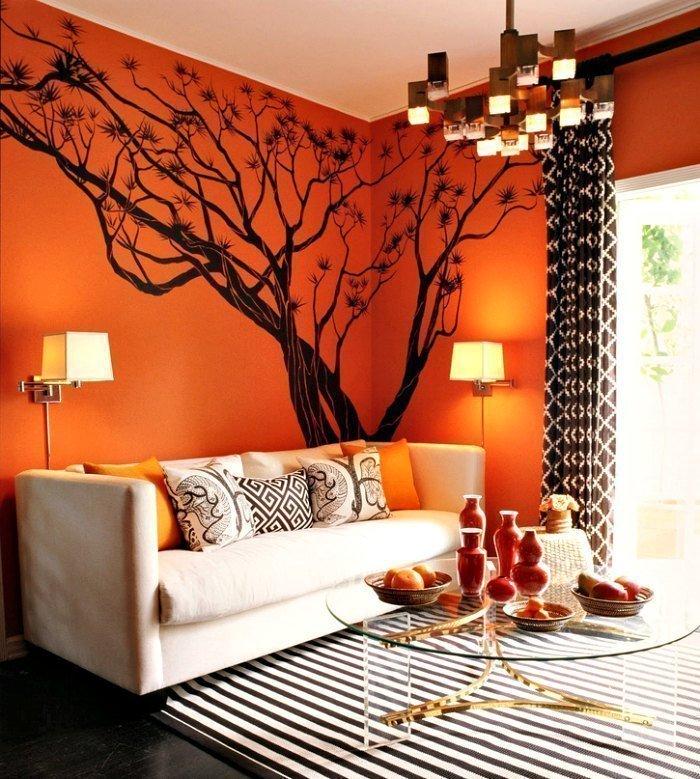 Bathroom and kitchen remodeling blog mosaik design - Peach color interior design ...